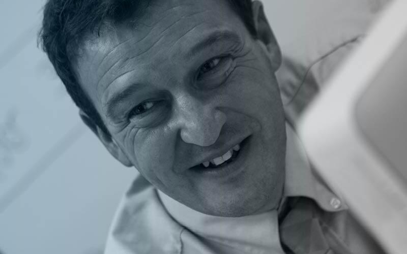 Darren Callaghan