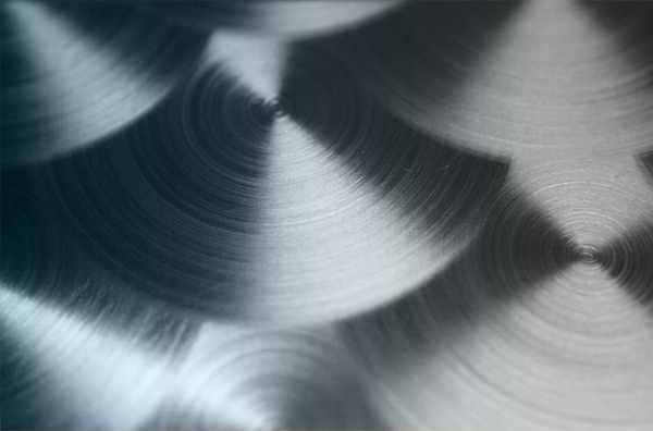 Circle Surface Finish