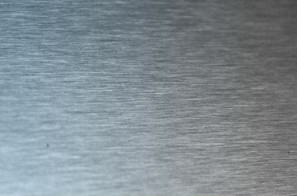 Stainless Steel Surface Finish