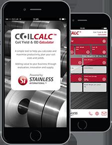 CoilCalc™, Coil Yield & OD Calculator