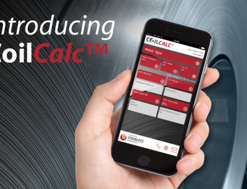 Coil Calculator App. from Stainless International Ltd